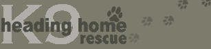 Homeward Bound K-9 Rescue